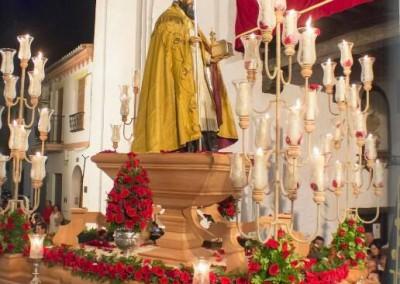 Hdad. de San Agustín (Santa Fe)
