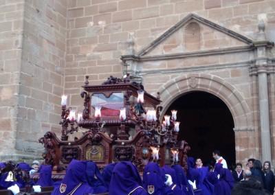 Hdad. Sepulcro (Villahermosa)