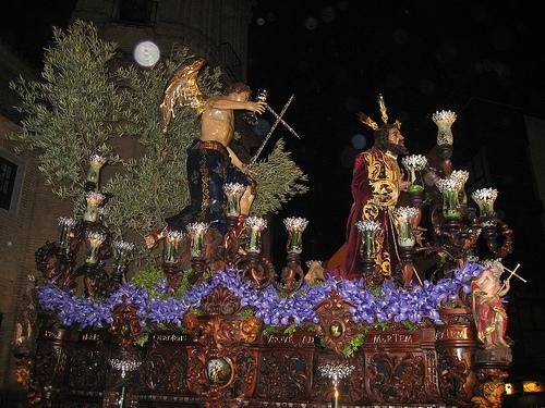 Hdad. del Huerto (Lucena)