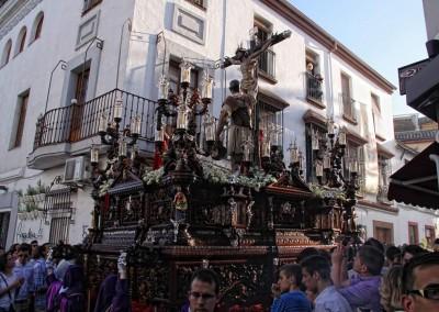 Hdad. Agonía (Córdoba)