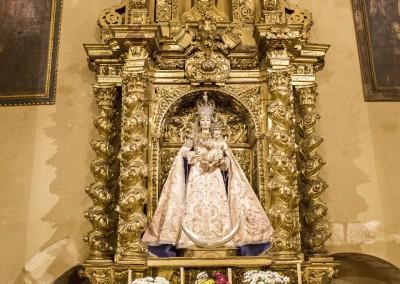 Virgen de los Remedios (Córdoba)