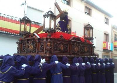 Hdad. del Nazareno (Villahermosa)