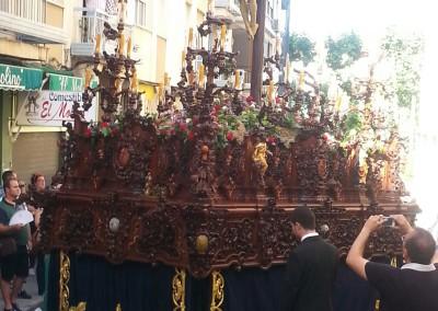 Hdad. Silencio (Jaén)