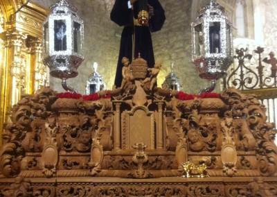 Hdad. Nazareno (Ciudad Real)