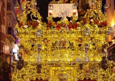 Santa Cena (Jaén)