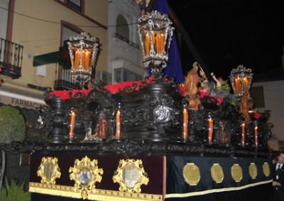 Hdad. Vera Cruz (Andújar)