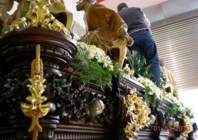 Santa Cena (Totana)