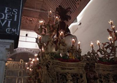 Candelabros Arboreos