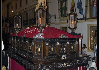 Hdad. del Huerto (Córdoba)