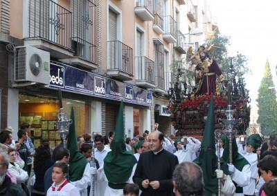 Hdad. Huerto (Lucena)
