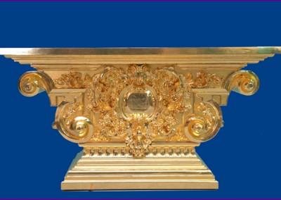 Mesa de Altar (Bujalance)