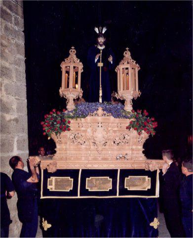 Nazareno (Villacarrillo)
