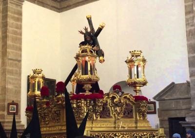 Hdad. del Nazareno (Villanueva de los Infantes)
