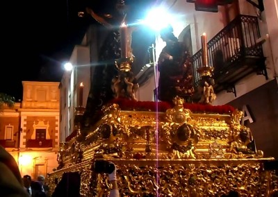 Hdad. Buena Muerte (Valverde del Camino)