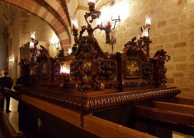 Santo Entierro y Nazareno de Villahermosa, Ciudad Real